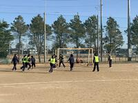 サッカー(女子)